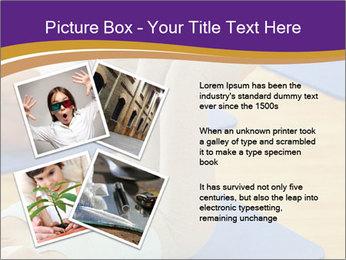 0000076197 PowerPoint Template - Slide 23