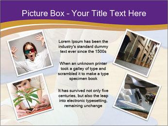 0000076197 PowerPoint Templates - Slide 24