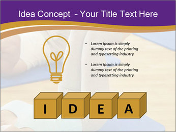 0000076197 PowerPoint Template - Slide 80