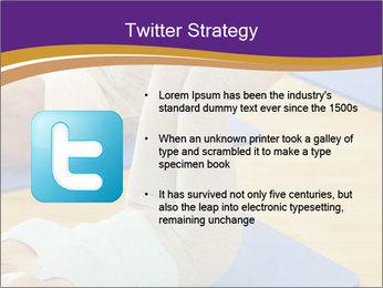 0000076197 PowerPoint Template - Slide 9