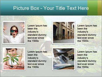 0000076199 PowerPoint Template - Slide 14