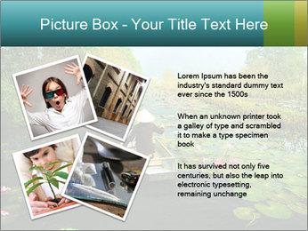 0000076199 PowerPoint Templates - Slide 23