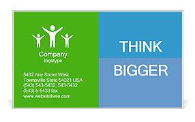 0000076200 Business Card Templates