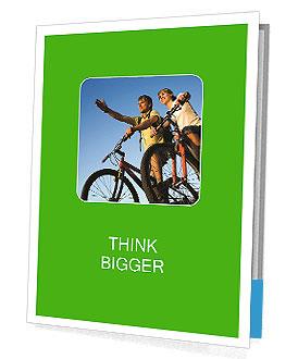 0000076200 Presentation Folder