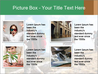 0000076201 PowerPoint Templates - Slide 14