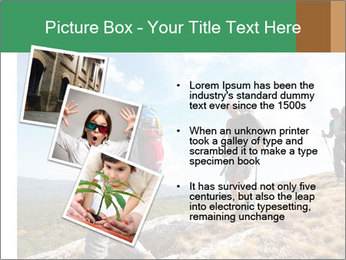 0000076201 PowerPoint Templates - Slide 17
