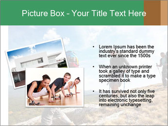 0000076201 PowerPoint Templates - Slide 20