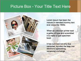 0000076201 PowerPoint Templates - Slide 23