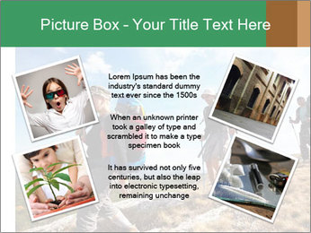 0000076201 PowerPoint Templates - Slide 24