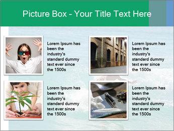 0000076202 PowerPoint Template - Slide 14