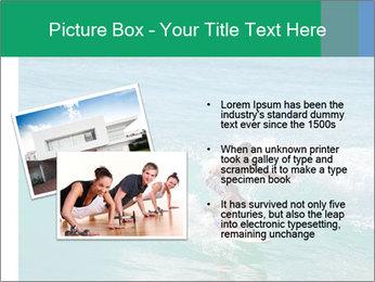 0000076202 PowerPoint Template - Slide 20