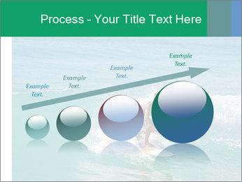 0000076202 PowerPoint Template - Slide 87