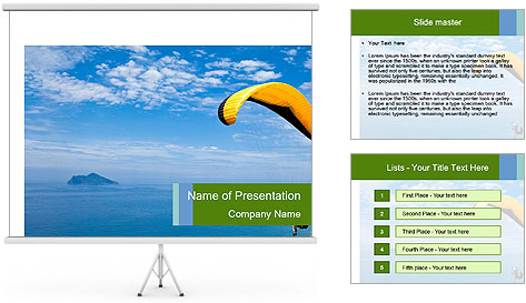 0000076203 PowerPoint Template
