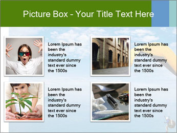 0000076203 PowerPoint Template - Slide 14