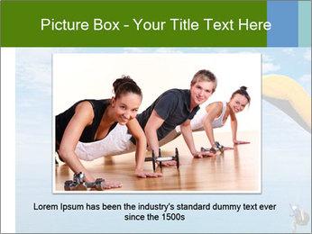 0000076203 PowerPoint Template - Slide 16