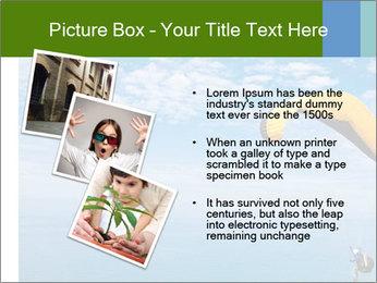 0000076203 PowerPoint Template - Slide 17