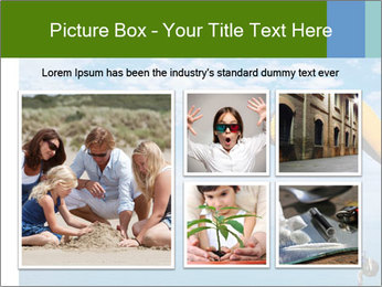 0000076203 PowerPoint Template - Slide 19