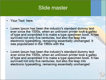 0000076203 PowerPoint Template - Slide 2