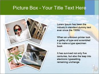 0000076203 PowerPoint Template - Slide 23