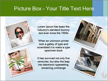 0000076203 PowerPoint Template - Slide 24