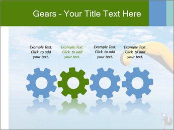 0000076203 PowerPoint Template - Slide 48