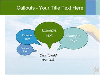 0000076203 PowerPoint Template - Slide 73