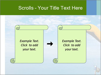 0000076203 PowerPoint Template - Slide 74