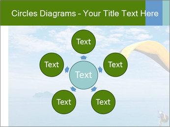 0000076203 PowerPoint Template - Slide 78