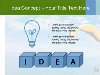 0000076203 PowerPoint Template - Slide 80