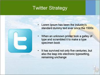 0000076203 PowerPoint Template - Slide 9