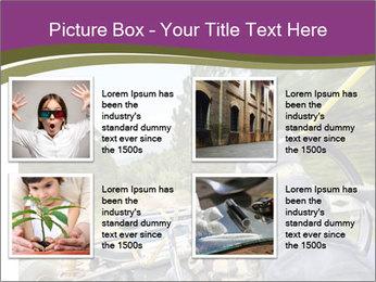 0000076204 PowerPoint Template - Slide 14