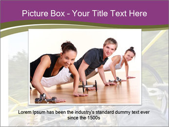 0000076204 PowerPoint Template - Slide 16