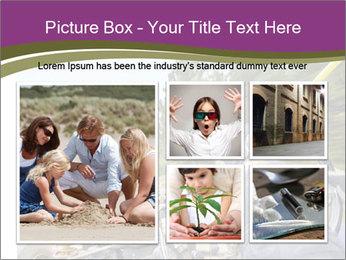 0000076204 PowerPoint Template - Slide 19