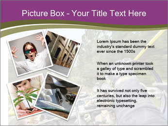 0000076204 PowerPoint Template - Slide 23