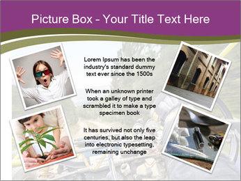 0000076204 PowerPoint Template - Slide 24