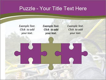 0000076204 PowerPoint Template - Slide 42