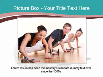 0000076205 PowerPoint Templates - Slide 16
