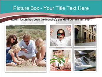 0000076205 PowerPoint Templates - Slide 19