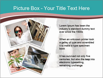 0000076205 PowerPoint Templates - Slide 23
