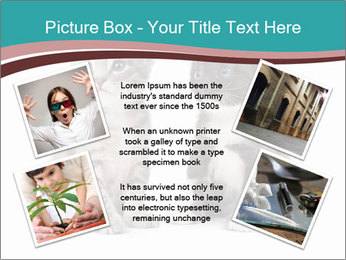 0000076205 PowerPoint Templates - Slide 24