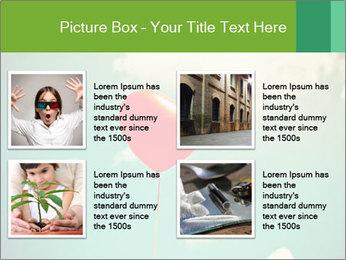 0000076206 PowerPoint Template - Slide 14