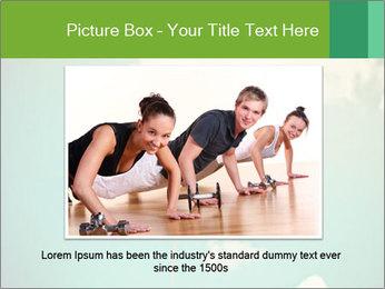 0000076206 PowerPoint Template - Slide 16