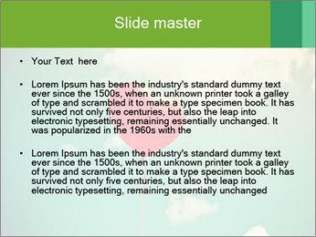 0000076206 PowerPoint Template - Slide 2