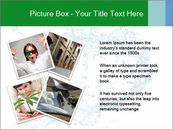 0000076207 PowerPoint Templates - Slide 23
