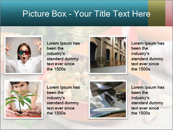 0000076208 PowerPoint Template - Slide 14
