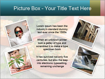 0000076208 PowerPoint Template - Slide 24