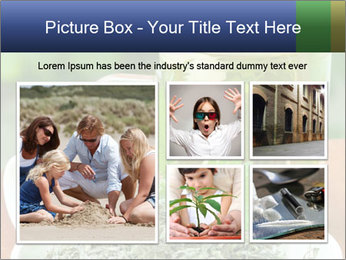 0000076209 PowerPoint Template - Slide 19
