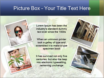 0000076209 PowerPoint Templates - Slide 24