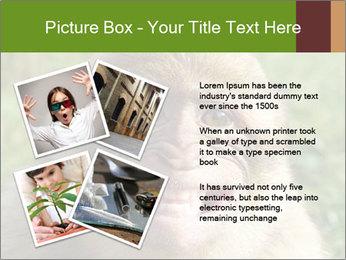 0000076211 PowerPoint Template - Slide 23