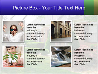 0000076212 PowerPoint Template - Slide 14